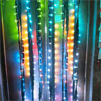 Decorative LED Pixel Light