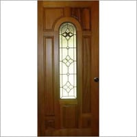 Glass Panel Doors