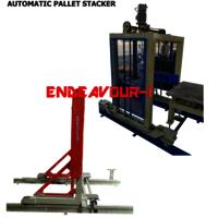 Automatic Fly Ash Bricks Plant / ENDEAVOUR-iF3500