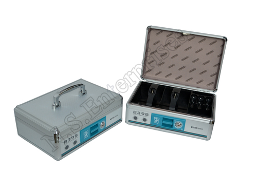B398 cash box