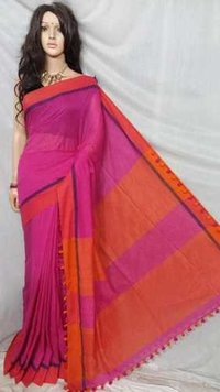 Buy Indian Cotton Saree