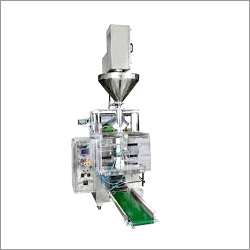 Automatic Multi Head Weighing Packaging Machine