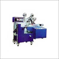 Fully Servo Candy Pillo Pack Wrapping Machine