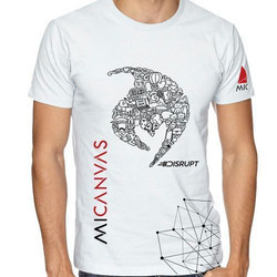 Mens Fashion Tshirt