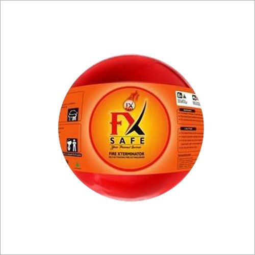 1.5Kg Fire Extinguisher Ball
