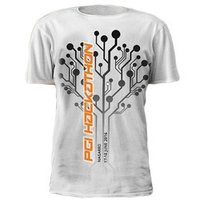 Mens Printed Tshirt