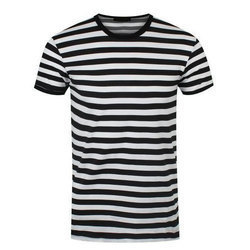 Mens Striped Tshirt