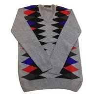 Mens Woolen Sweater
