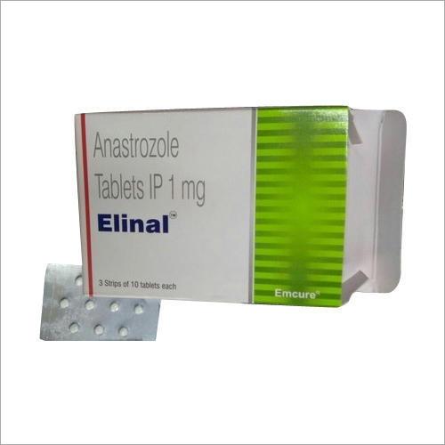 Anastrozole Tablet IP