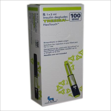 Tresiba Injection