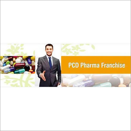 PCD Pharma Franchises