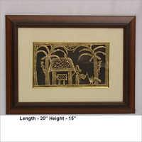 Brass Handicraft Gift Items