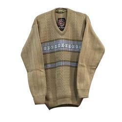 Casual Mens Sweater