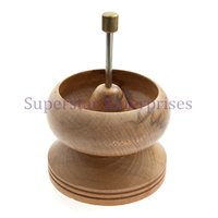 Wooden Bead Spinner
