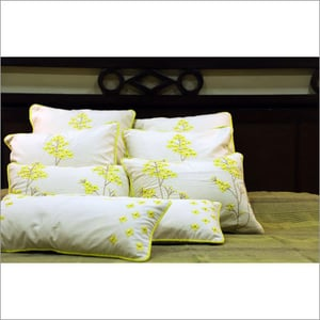 Fancy Handloom Cotton Cushion Covers