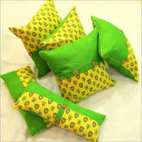 Fancy Cotton Cushion Covers