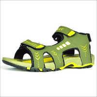 Mens Yellow Sandals
