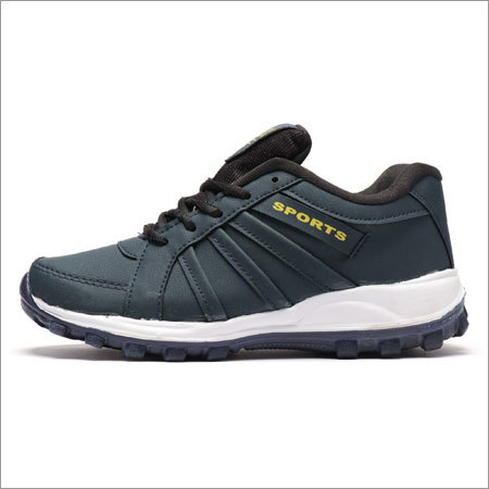 Blue Fylon Sole Sports Shoes