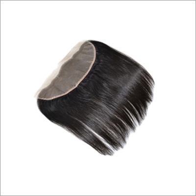 Frontal Straight Hair