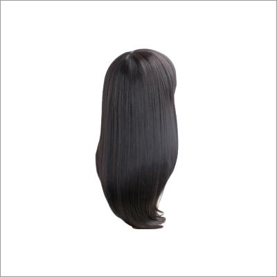 Wig Straight Hair