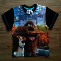 Boys Half Sleeve Tshirts