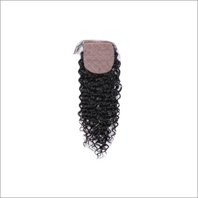 Top Clouser Curly Hair