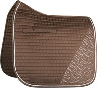 Horse Diamante Saddle Pad