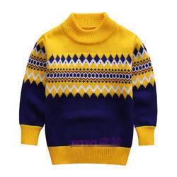 Boys Sweater