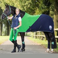 Horse Fleece Rugs
