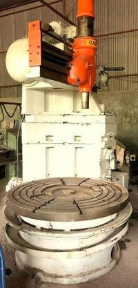 1250 mm Gear Shaper