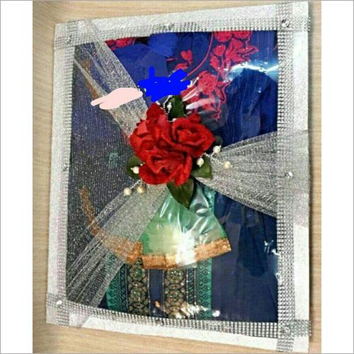 Decorative Saree Packing Tray Decorative Saree Packing Tray Fascinating Saree Tray Decoration