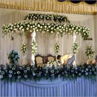 Marriage Stage Decoration