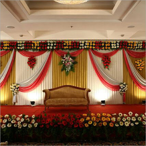 Marriage Stage Decoration - Marriage Stage Decoration Manufacturer ...