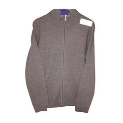 Boys Zipper Pullover