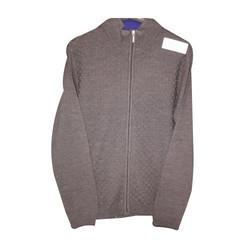 Boys Zipper Pullover