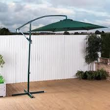 Hanging Garden Umbrella