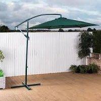 Hanging Garden Umbrella