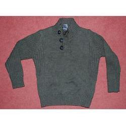 Boys Cotton Sweater