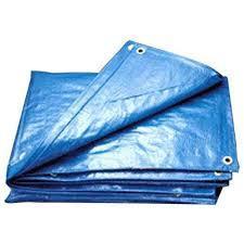 PLASTIC HDPE Tarpaulin