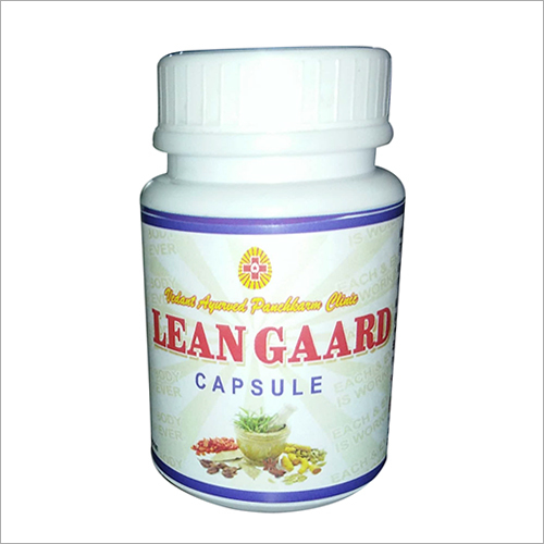 Lean Gaard Capsules For Obesity