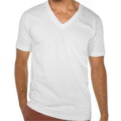 Boys v Neck Tshirt