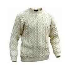 Gents Woolen Sweater