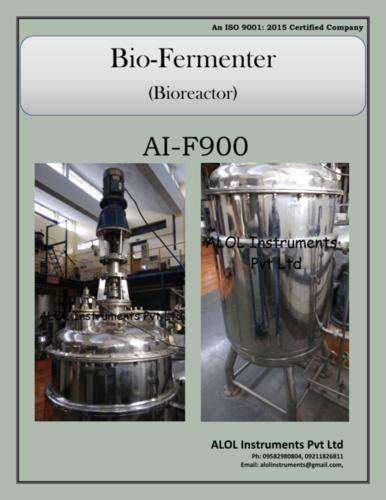 Bio Fermenter