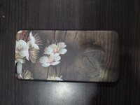Floral Design Mobile Cover