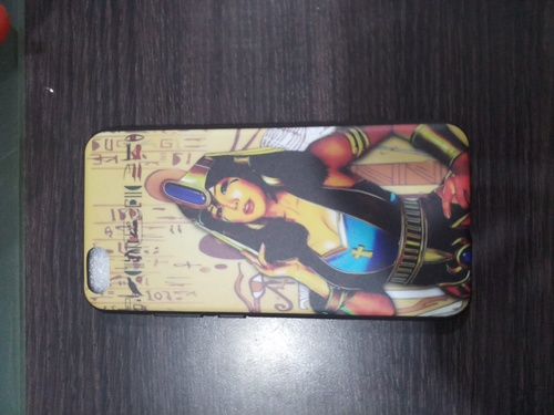 Cartoon Printed Mobile Cover