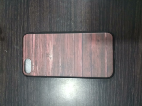 Wood Designer Mobile Cover
