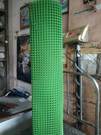Plastic Fencing Wire Mesh