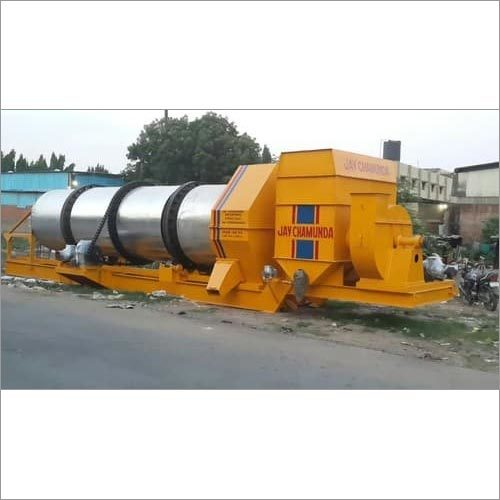 Asphalt  Dryer Unit