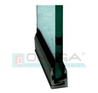 Interlocking Glazing Profile
