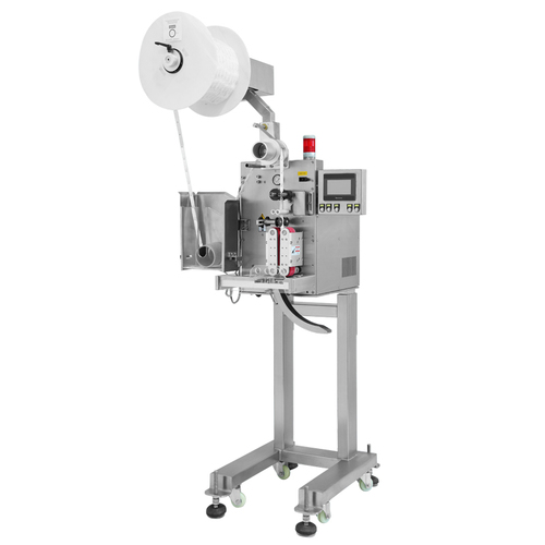 Automatic Desiccant Pouch Dispenser